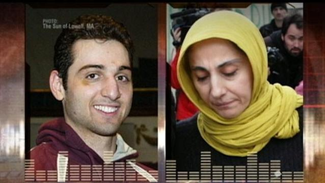 Recorded calls between Tamerlan Tsarnaev and mother offer new details to Boston bombing case.