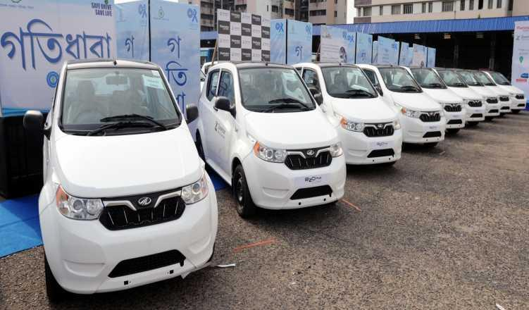 Fuel Subsidies 3 Times Higher Than e-Vehicle Budget: Report