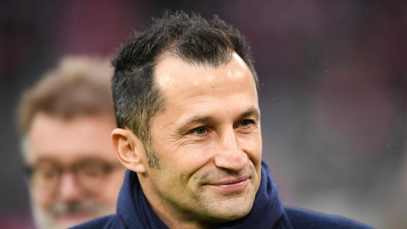 Bayern Munich 'open' to bringing in new players as Salihamidzic assesses transfer options