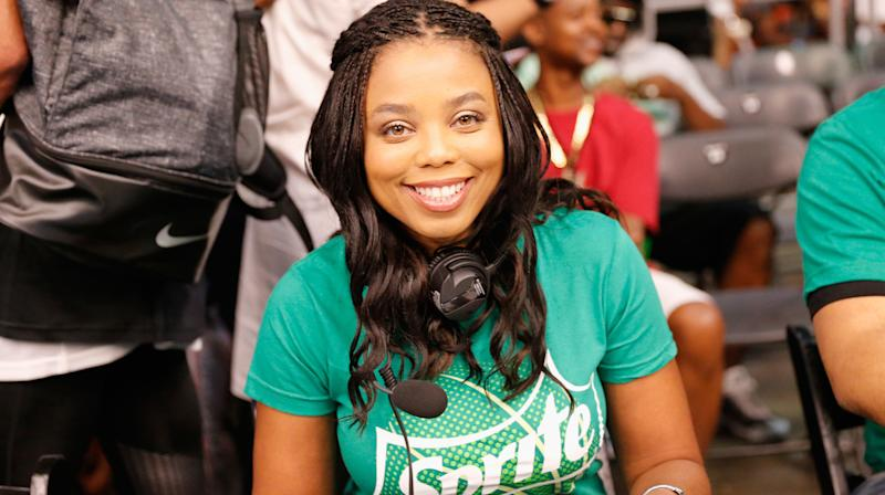Celebs Are Showing Their Support For Jemele Hill On Social Media