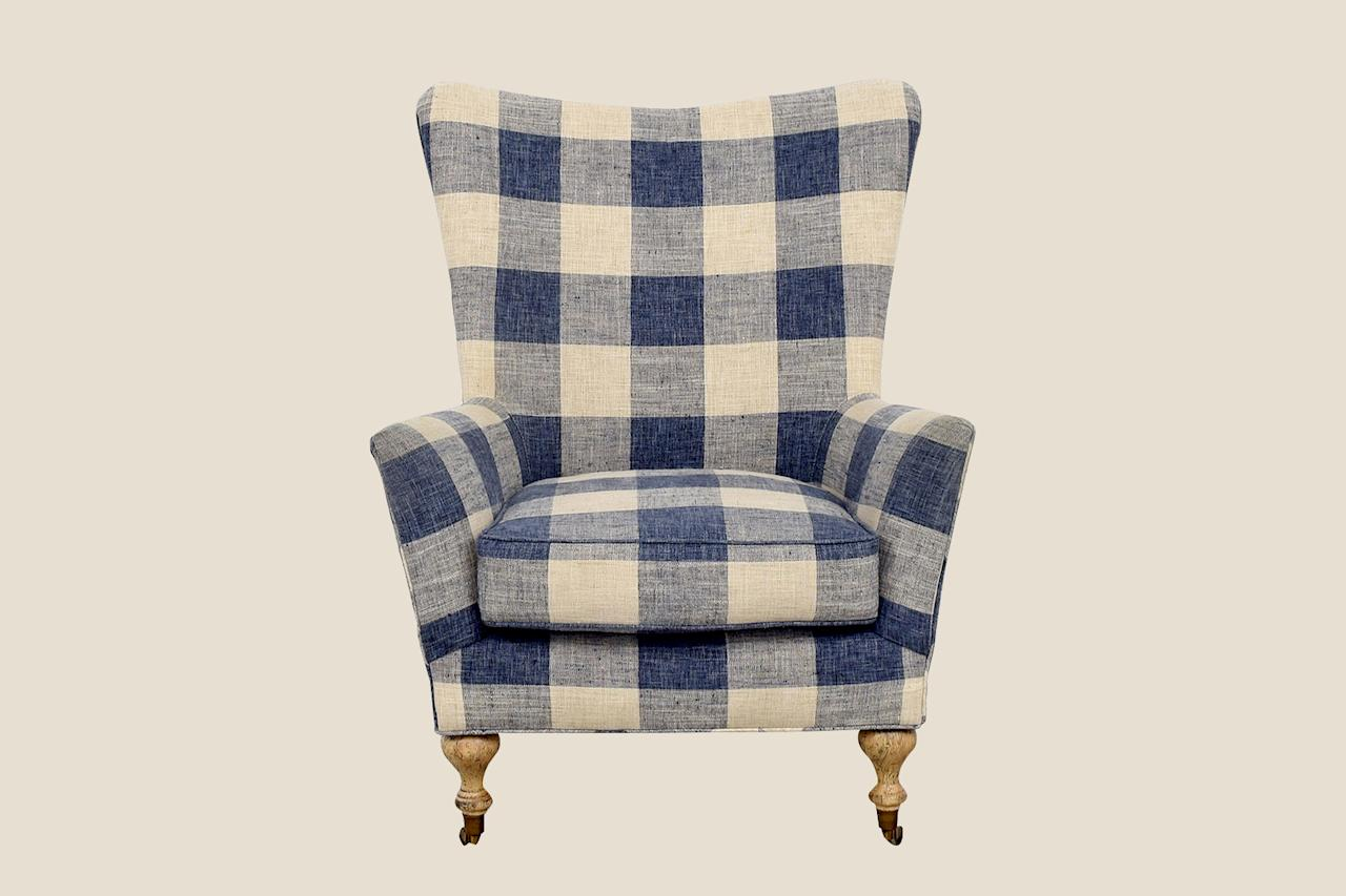 """<p><a href=""""https://kaiyo.com/"""">Kaiyo</a>, an online marketplace for stylish, pre-owned furniture, is making both buying and selling <a href=""""https://www.marthastewart.com/274800/repurposed-furniture-and-decor"""">used furniture</a> easier; the company is a more attractive option for those who would otherwise purchase a cheap dresser or leave an old armchair out on the curb. Kaiyo estimates that they have prevented over 800,000 pounds of furniture from going into landfills. If that's not enough, they also plant a tree through the <a href=""""https://www.nationalforests.org/"""">National Forest Foundation</a> for every completed order.</p>"""