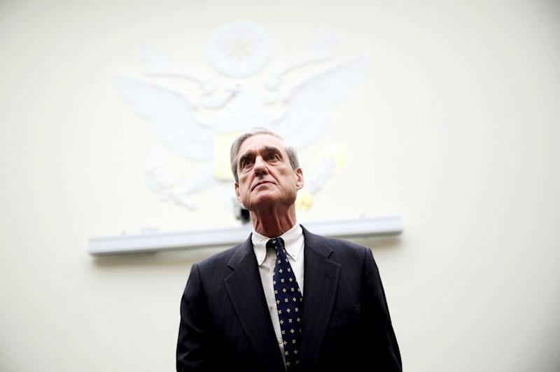 The Mueller Report Is an Invitation to Congress to Impeach Donald Trump