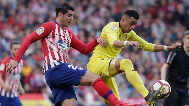 LaLiga's hopes of playing a match in Miami are again on the table, with Villarreal and Atletico Madrid eager to be involved.