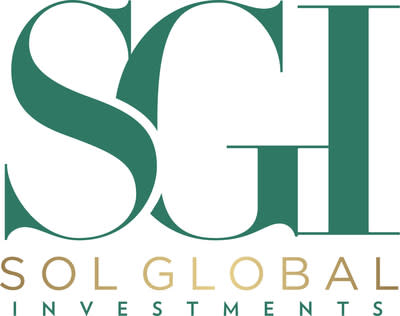 SOL Global/3 Boys Farm (CNW Group/SOL Global Investments Corp.)