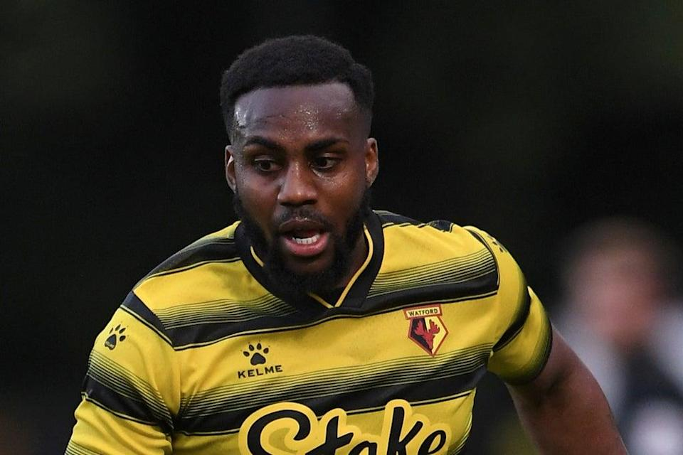 Danny Rose impressed Watford boss Xisco during pre-season  (Getty Images)
