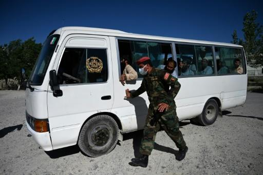 Afghan authorities have so far freed 3,000 Taliban inmates while the insurgents have released more than 750 government prisoners
