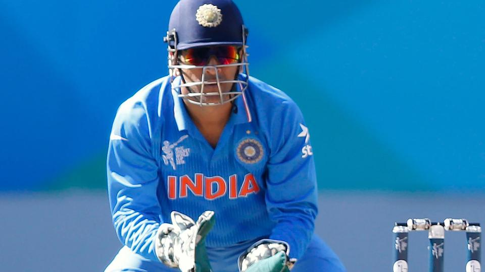 MS Dhoni has raised the standard of wicket-keeping very high.