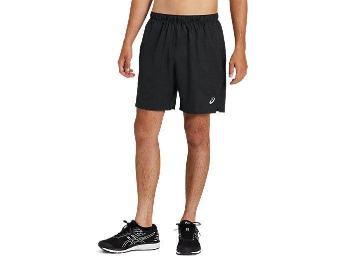 """<p><strong>ASICS</strong></p><p>asics.com</p><p><strong>$39.95</strong></p><p><a href=""""https://go.redirectingat.com?id=74968X1596630&url=https%3A%2F%2Fwww.asics.com%2Fus%2Fen-us%2F7-2-in-1-short%2Fp%2FANA_2011A951-065.html&sref=https%3A%2F%2Fwww.menshealth.com%2Ffitness%2Fg26286782%2Fbest-running-shorts%2F"""" rel=""""nofollow noopener"""" target=""""_blank"""" data-ylk=""""slk:Shop Now"""" class=""""link rapid-noclick-resp"""">Shop Now</a></p><p>These classic woven shorts are perfect for the guy who's all about the basics. With these, you get a light, breathable material that's both soft and cool, as well as easy-access side pockets and reflective dots for night runs. </p>"""