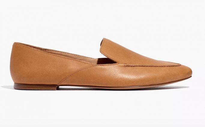 Madewell Loafer