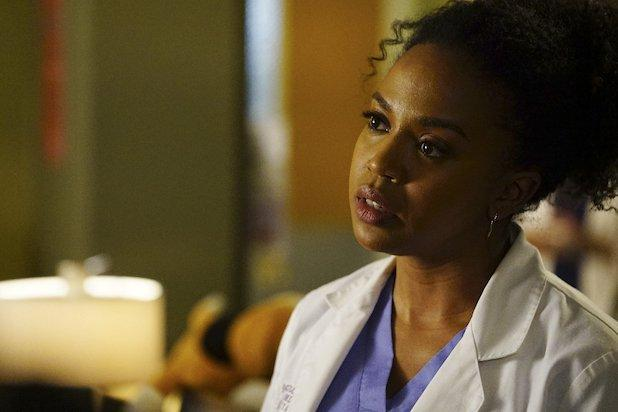 'Grey's Anatomy' Finale: You've Got to Be Kidding Us