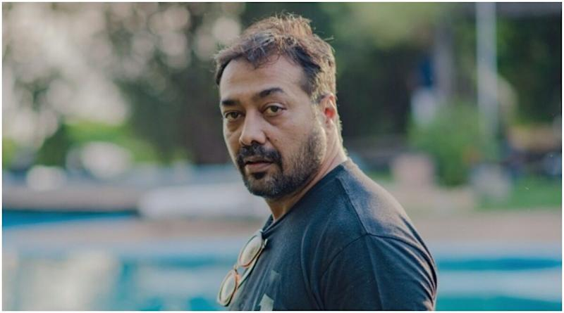 Anurag Kashyap Appears Before Mumbai Police for Interrogation in Sexual Assault Case (View Tweet)