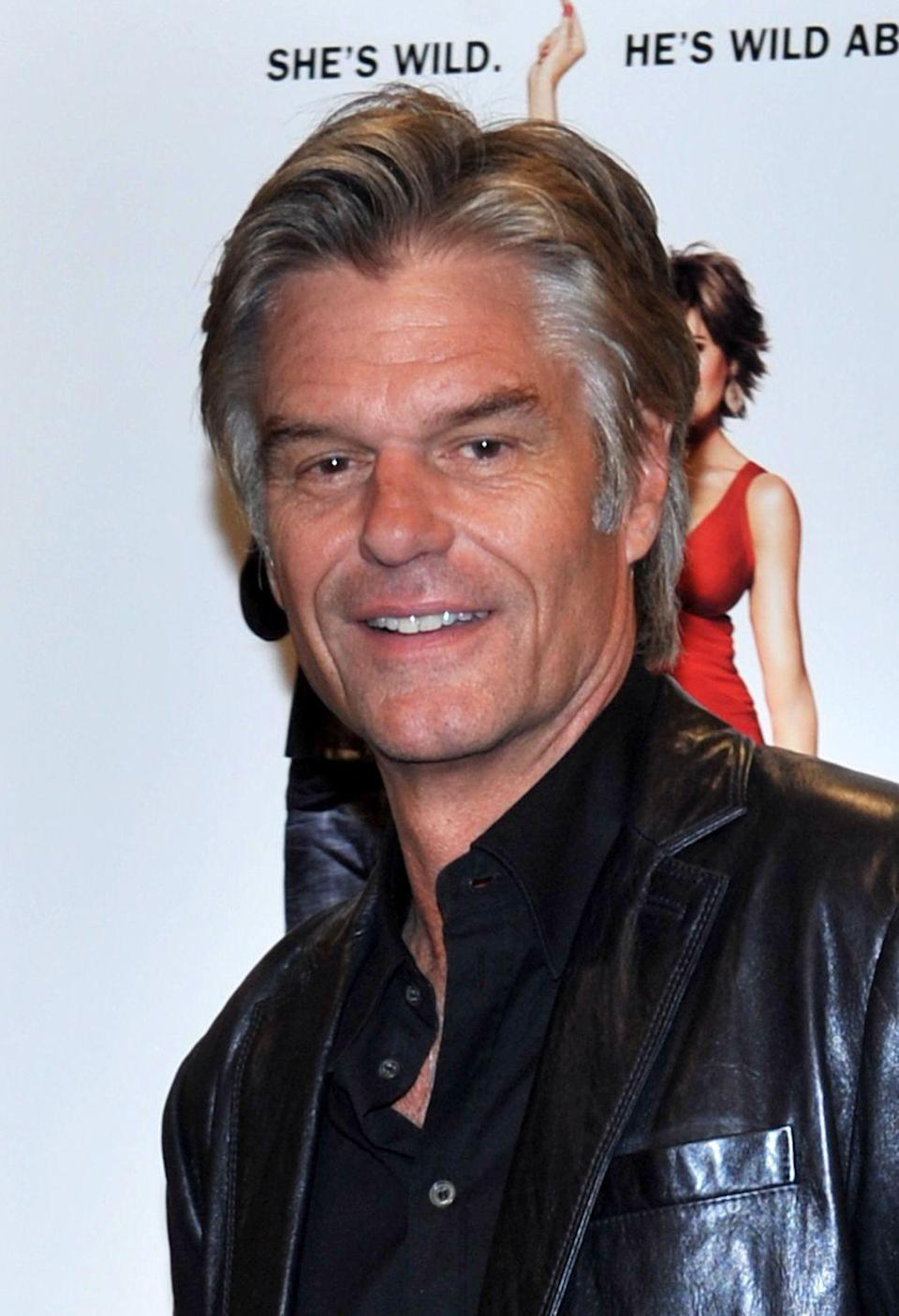 <p>Harry Hamlin, the actor who plays Aaron, booked a film in Australia that conflicted with filming of the season 1 finale, so Rob almost had to change who killed Lilly at the last minute. But Harry turned the gig—and we're so glad he did.</p>