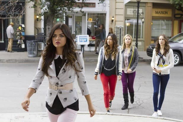 ABC Family Sets 'Pretty Little Liars,' 'Twisted,' 'Fosters,' 'Switched at Birth' Returns