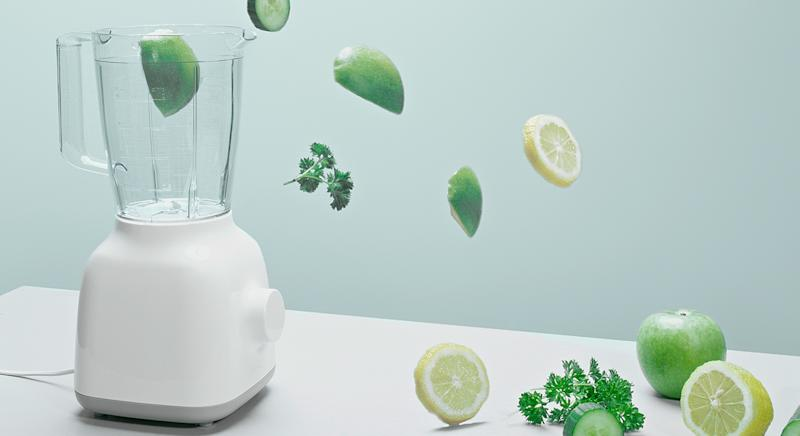 The best top-rated food blenders to add to your kitchen. (Getty)