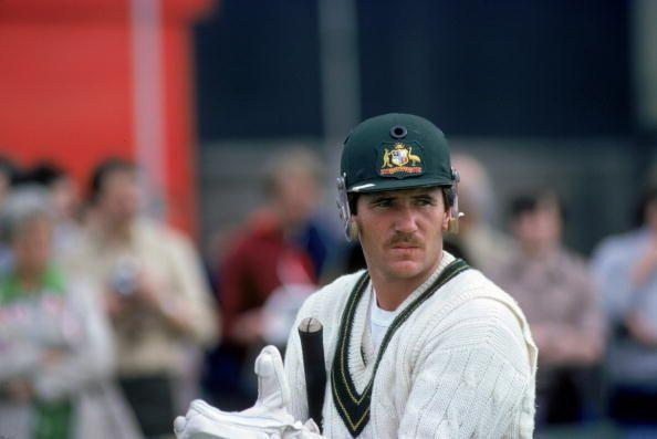 The Ashes 1981
