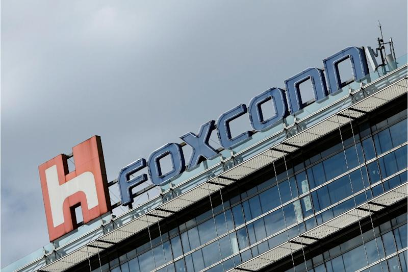 Foxconn to Invest $1 Billion in India Amid Apple's Production Shift from China