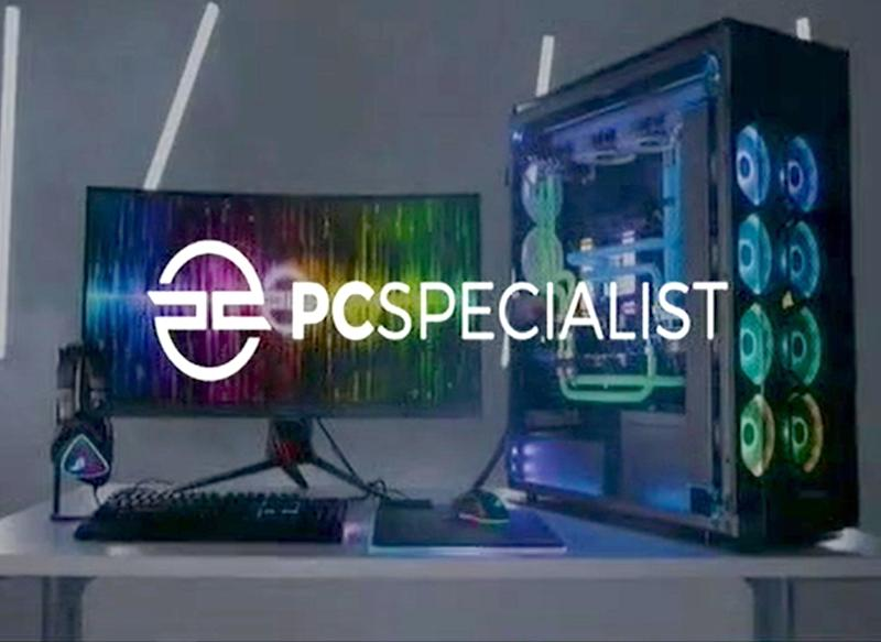 PC Specialist also saw an advert banned by the watchdog [Photo: ASA/PA]