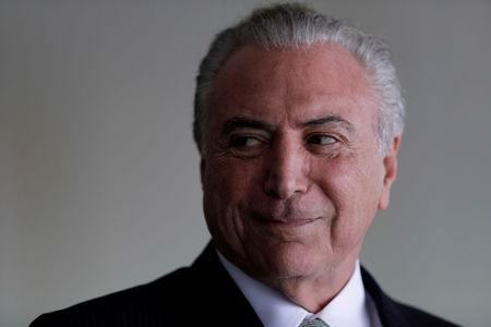 Brazil faces nationwide strike threatening to paralyse country