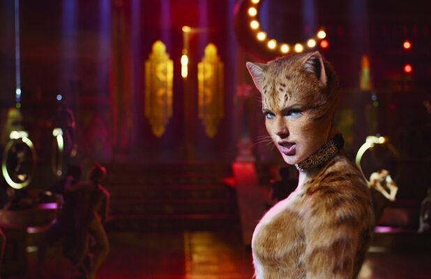 'Cats' Poor Reception Prompts Universal to Send an 'Improved,' Updated Version to Theaters