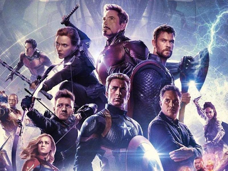 Marvel Cinematic Universe recap: What happens in every MCU film up until Avengers: Endgame