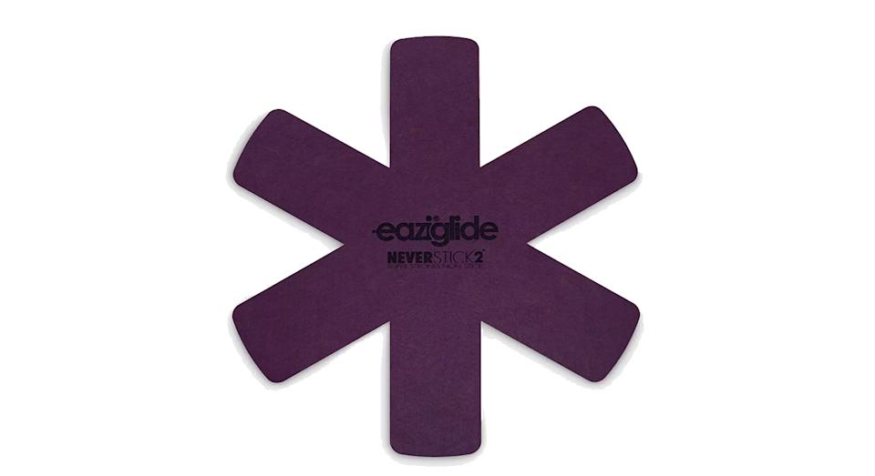 Eaziglide Felt Kitchen Pots and Pans Protectors
