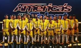 Indian dance group 'V.Unbeatable' gets golden buzzer at 'America's Got Talent'