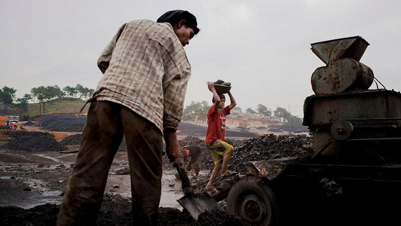 Coal India Disinvestment News is False, No Decision Taken on Selling Govt Stake: Union Minister Pralhad Joshi
