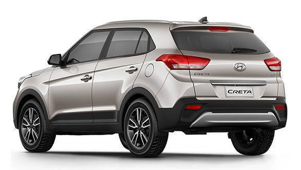 2018 Hyundai Creta facelift to be launched earlier than