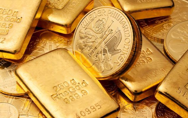 Gold ETFs Shining Bright Amid Coronavirus Crisis