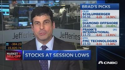 Stay away from oil sector: Jefferies analyst