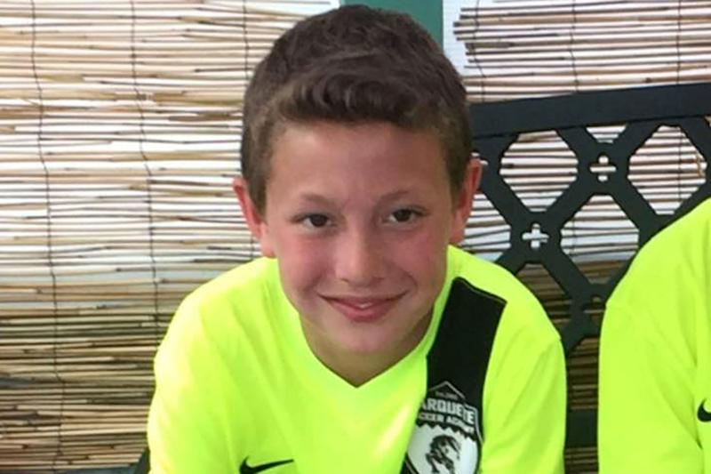 11-Year-Old Boy Kills Himself After Alleged Social Media Prank - and Another Child Is Charged