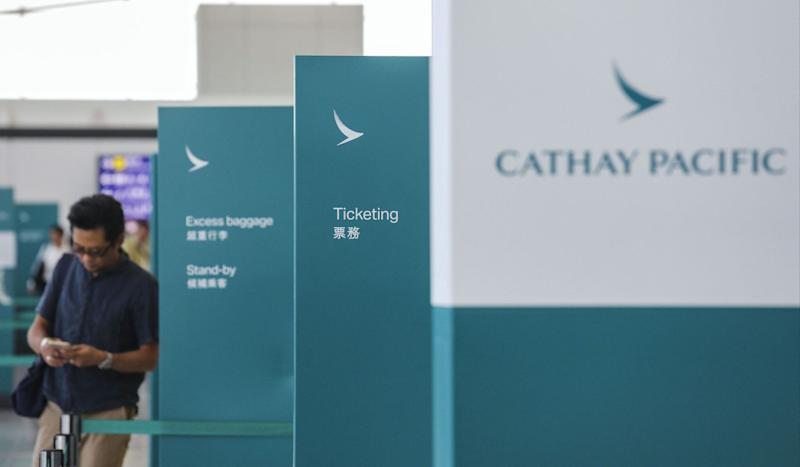 Cathay Pacific cyberattack far worse than thought after airline admits facing intense hack for more than three months