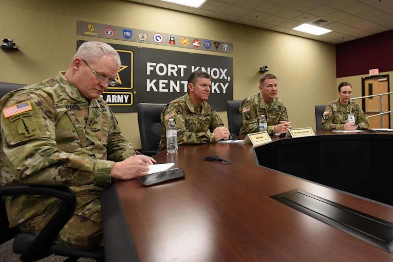 Why Some Army Colonels Won't Make the Cut for Command in New Assessment Course