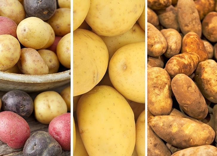 What Is The Best Dressing For Potato Salad