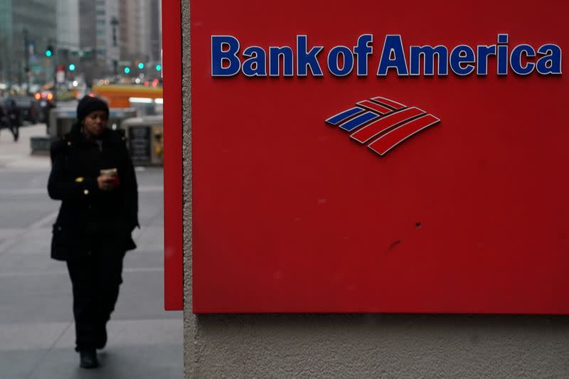 Bank of America sees 10% further upside for European equities by third-quarter