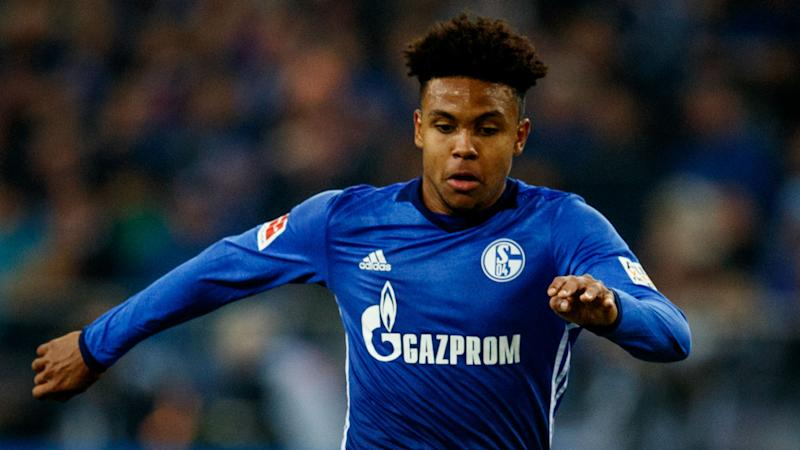 USA youngster Weston McKennie feeling right at home with Schalke