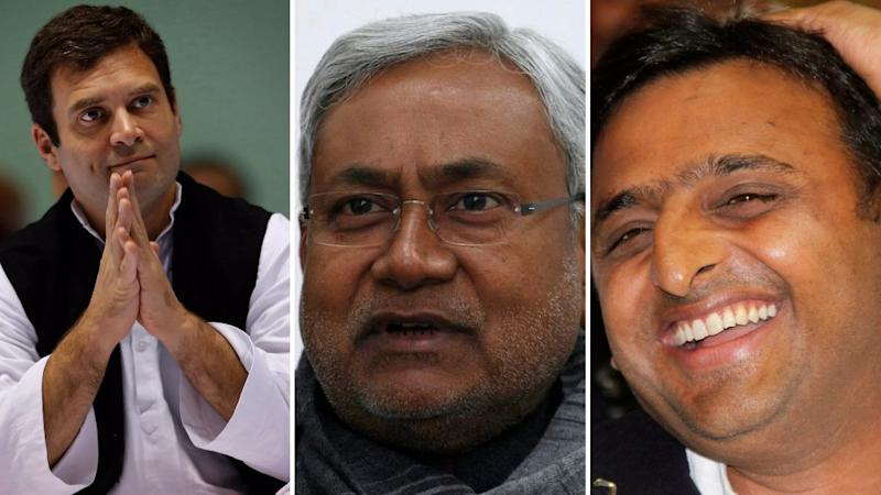 Routed in UP, Is Cong Considering Grand Alliance to Beat BJP Wave?