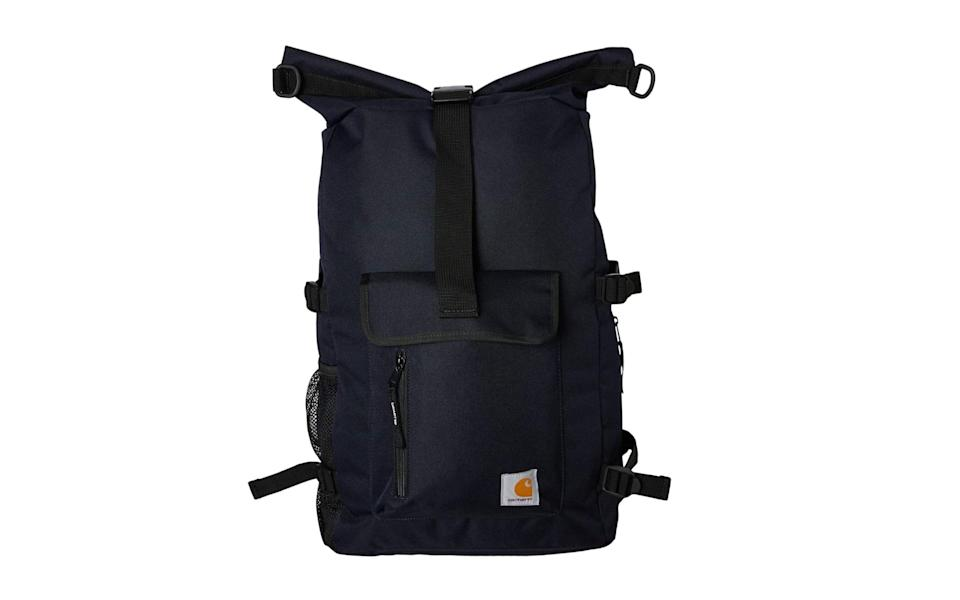 Carhartt Philis Backpack One Size 1C00 Dark Navy