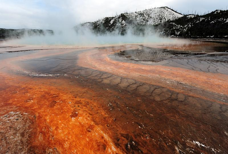 Yellowstone Supervolcano Earthquake Swarm Now One of Biggest on Record, With Over 2,300 Tremors