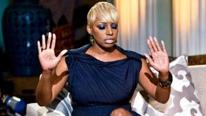 NeNe Leakes Confirms Engagement on 'Late Night' (Video)