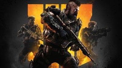Call of Duty Black Ops 4 - Credit: Activision