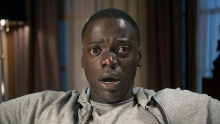 Best so far... Get Out tops US critics poll - Credit: Universal