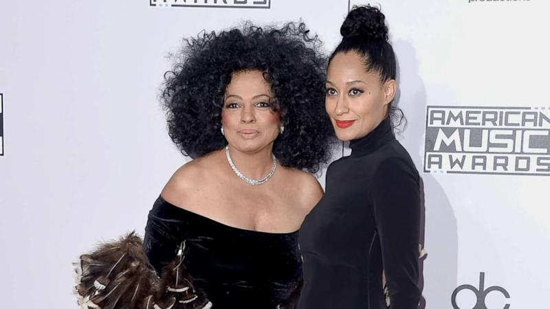 Tracee Ellis Ross to host the 2017 American Music Awards