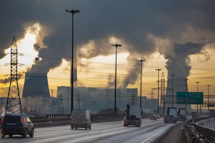 25 Most Polluted Cities in the US in 2017