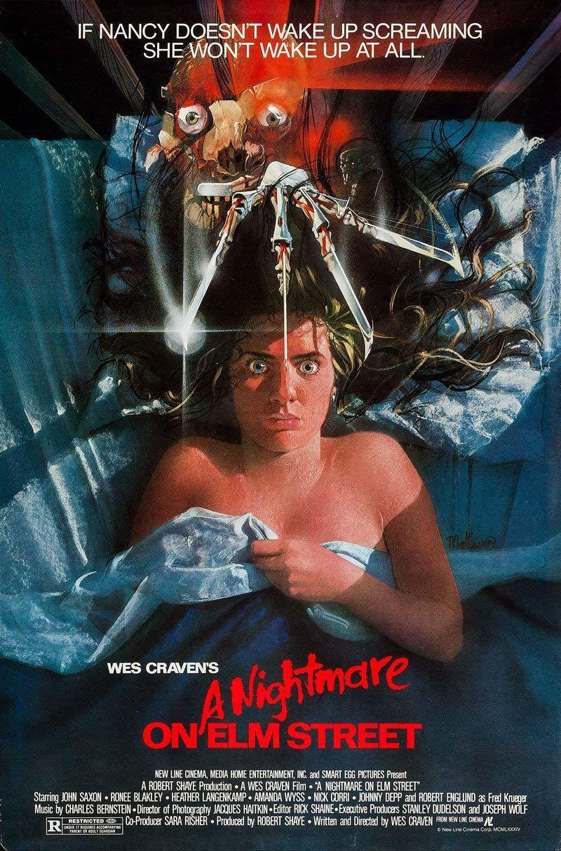 <p>Freddy Krueger may have stalked the kids of Elm Street, but the real house is actually located on North Genesee Avenue in LA.</p>