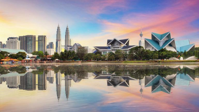 The Top 5 Most Unique Buildings In Malaysia
