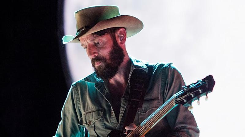 Ray LaMontagne Cancels University of Texas Show Over Campus Gun Law