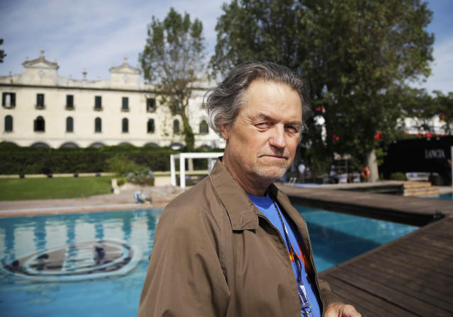 "<p>Jonathan Demme was a filmmaker known for the critically acclaimed concert film of the band Talking Heads, ""Stop Making Sense."" He died April 26 of esophageal cancer and heart disease at the age of 73.<br> (Photo: AP) </p>"