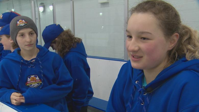Hockey jinx broken: Pictou County Peewee AAA Crushers upset favourites to win N.S. crown