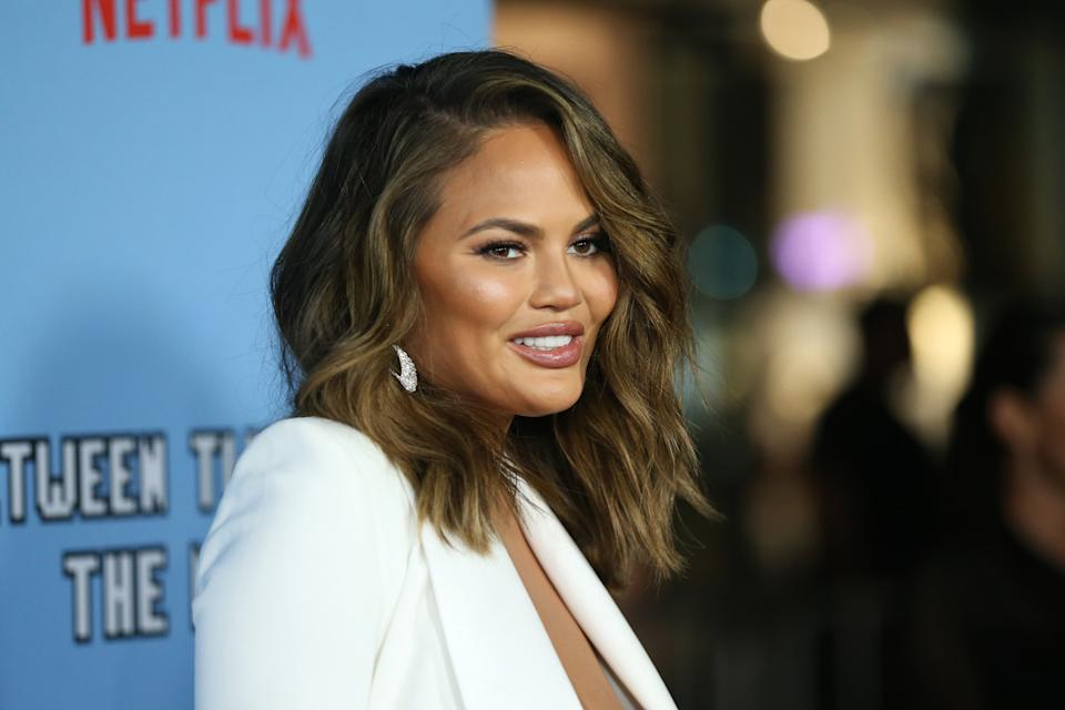 Chrissy Teigen speaks out weeks after Courtney Stodden revealed she was bullied years ago.